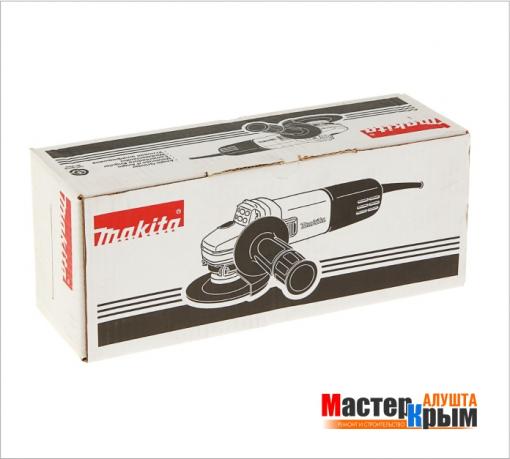 Болгарка Makita 9555, 125
