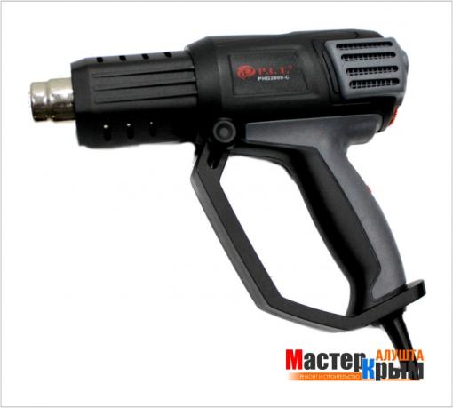 Фен PIT 2000G 2кВт, 50-600 С