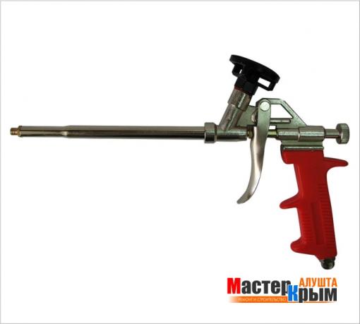 Пистолет для пены YATO