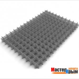 Сетка армирующая 100*100 мм. 3 мм.