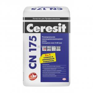 Пол наливной Ceresit CN175 (25кг)
