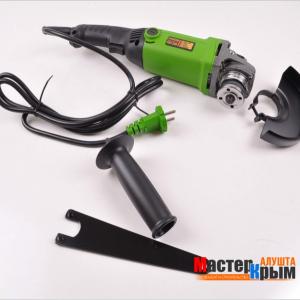 Болгарка Procraft 125 1100 Вт