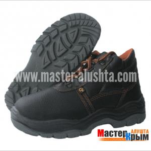 Ботинки Форвард-Оптимум 4208/В912л/412-2/ВА4112-2 износостойкие кожа/пу