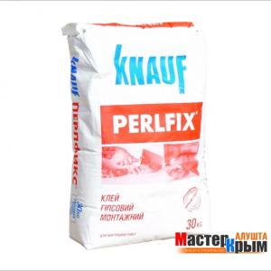 Клей КНАУФ-Перлфикс 30 кг  (40)