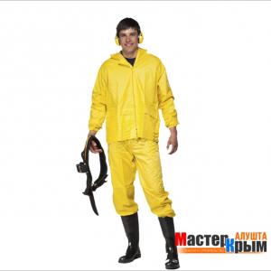Костюм влагозащитный Ливень желт. КОС-446 048