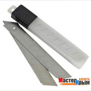 Лезвие для ножей 18мм