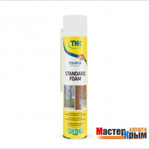 Пена бытовая Tekapur Spray 750мл
