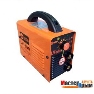 Сварочный аппарат Edon 200/и